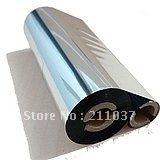 Heat transfer enhancement of imported wax ribbon (enhanced wax-based ) 110MM*90M
