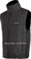 Free Shipping for Men's  Elite Heated Nylon Vest (Black, Medium) hot!