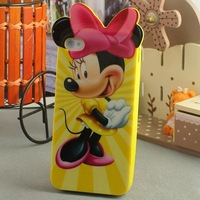Freeshipping TPU Cover Case for Apple iPhone 4 4s, for iPhone4g Case, Mobile Phone Cover for iphone
