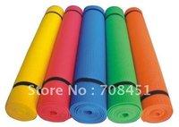 6mm Colourful EVA Yoga Mat