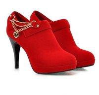 Женские ботинки Delicat Sexy , 651 size35/39