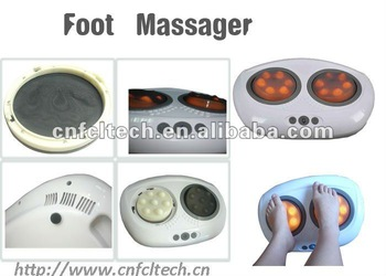 2012 new electric roller foot massage