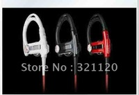 The latest travel headphones , sports headphones ( white, black , red )...