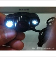 2012 hot sales,The frog eyes, the snake eyes, owl on-board camera with LED night vision, on-board cameras,free shipping.
