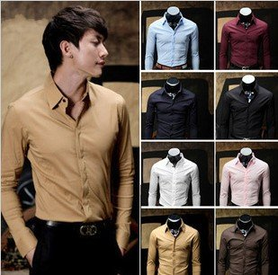Men\'s Casual Shirts for Weddings – Fashion dresses