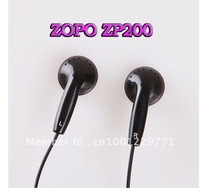 ZP200 Headphone,  ZP200 EJ02 Earphone, ZOPO Shining  100% Original Free Shipping