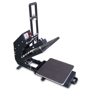 "where to buy a heat press 15x15"" Drawer Magnetic Auto Open Heat Press Machine - CE Approved 365days Warranty HP3804D heat press(China (Mainland))"