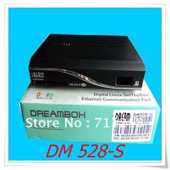 800 # free shipping DM 528 S  Satellite Receiver box DM528S DM 528-S/ DM518S/ DM 500 s HD  S12