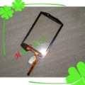 Free shipping digitizer For Sony Ericsson WT19I WT19 touch screen