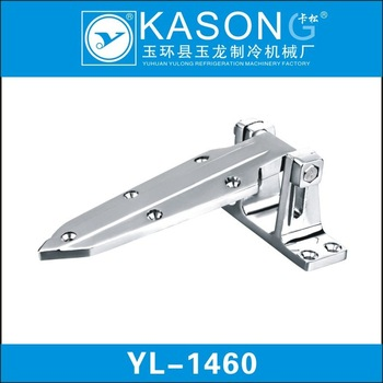 YL-1460SS STAINLESS STEEL ADJUSTABLE DOOR  HINGE