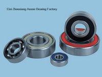 50pcs/lot 603 603ZZ 3*9*5 Miniature deep groove ball bearing