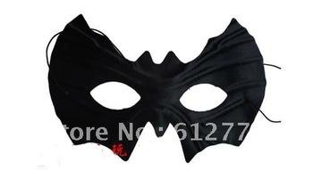 Masquerade party mask, Halloween masks, batman mask