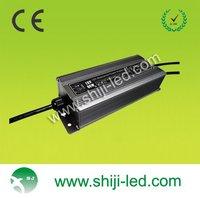 LED power supply DC5V or 12V /60W IP67 90VAC--130VAC
