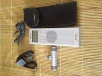 free shipping PL-360 Tecsun AM FM Stereo World Band DSP PL360 mini Radio with external antenna