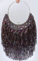 2014 new fashion Evening Bag ,Try Tassels Designer Slap-up Flower Handbag Wedding , Woman Bag Hot sales A055