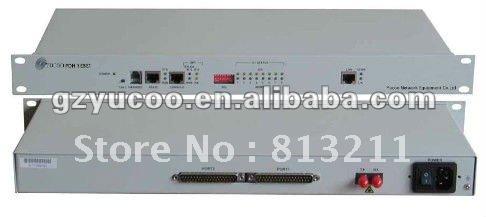 PDH E1 Multiplexer (YUCOO- PDH-1E8E1)(China (Mainland))