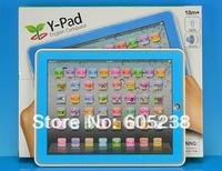 5 pcs/lot  Table Farm Learning Machine Y-pad Free shipping