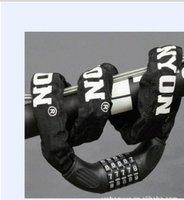 2012hot sales,General lock,bicycle locks,bicycle five trick lock,the bicycle locks, locks,lock master,cable locks,free shipping.
