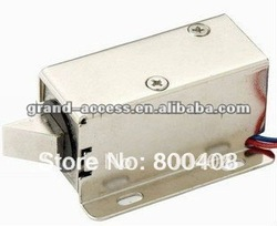 Small Cabinet Lock for all windows, door, closer, safe box ,cabinet,metal cabinet door lock,electronic cabinet lock(China (Mainland))