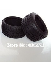 Free Shipping-New baja 5b rear tyre(2pcs),one couple,