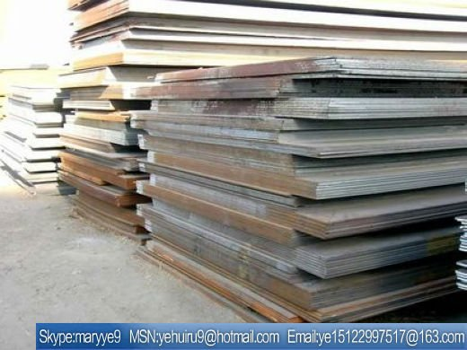 440B hot rolled stainless steel sheet(China (Mainland))
