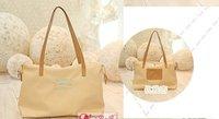 2012 Hot Sale Fashion Women Bags handbag Lady PU handbag Shoulder Bag Elegant SH14