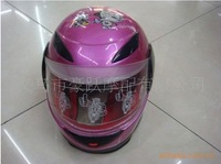 2012 Hot sales,Motorcycle helmet, children's helmet,free shipping,Drop shopping