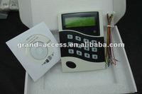 EM 125KHZ RFID Software Free Smart Card Attedance&Access control ,rf cards access control J16