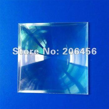 150*150mmF190mm fresnel lens for solar energy-P