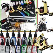 tattoo gun ink promotion
