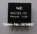 10pcs DC-DC boost Converter 5V to 12V 1W dc dc module power Converter/transformer Free shipping