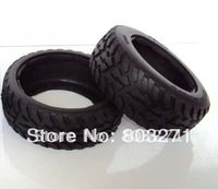 A couple of Baja 5b front new tyres(tires)-FREE SHIPPING