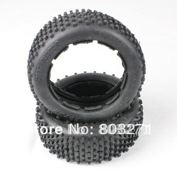Free Shipping-Baja 5b Tyres,rear Tires(2pcs)