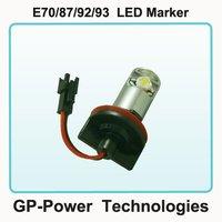 2012 Newest No O.B.C Error 4W LED Marker For E70/E87LCI/E92/E93