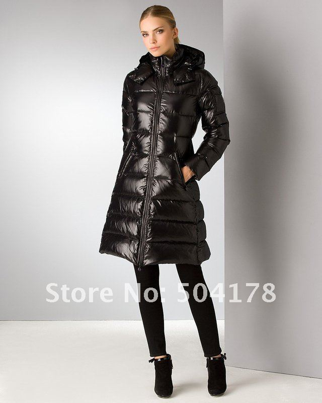Images of Womens Down Winter Coats - Reikian