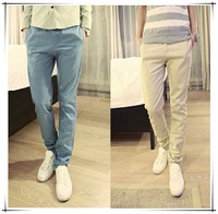 2012 new men's leisure long trousers mens harem pants, Wholesale and retail! DDC00025