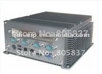 82GM45 Fanless Mini Industrial Box PC EIPC-5306LD