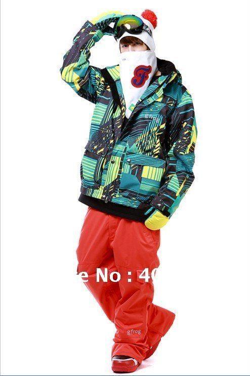 Polyester jacket 2