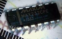 Free Shopping 10PCS MAX 232 CPE IC,integrated circuit MAX 232 CPE MAX232