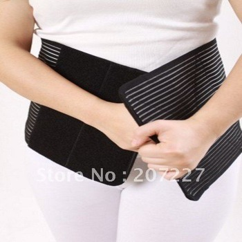 Post natal belt slimming belly support stomach back wrap new mums S/M/L/XL