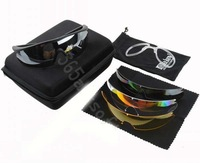 Daisy C2 Polycarbonate Eye Protection Glasses