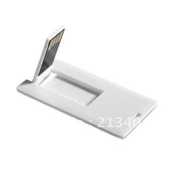 Free packing customize business card usb memory sticks  4GB 8GB 16GB name credit card usb flash drive