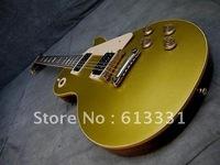 best Musical Instruments cherry Custom Shop Electric Guitar Gold