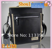 free shippment  by DHL  Shoulder bag by Messenger bag for business bag as gift