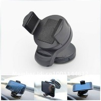 UNIVERSAL CAR MOUNT HOLDER FOR HTC HERO G3 LEGEND G6 NEXUS ONE G5 LG GD900 GT505  free shipping