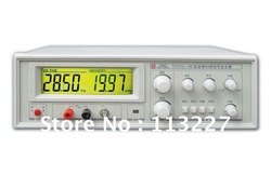 20-20KHz, 100W , Audio sweep frequency signal generator TH1312-100 free shipping(China (Mainland))