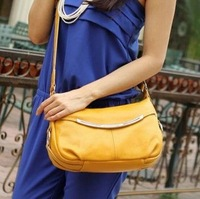 New Arrival!!!Special offer [100% leather] han edition female bag,free shipping