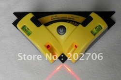 Right angle 90 degree square Laser Level 2pcs/lot!(China (Mainland))