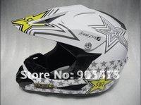 Free shipping Motorcycle Helmet Classic OFF ROAD racing helmet [M03]