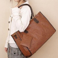 Free Shipping 2 Colors GK Fashion Korean Women Shoulder Messenger Bags Designer Handbag satchel BG97
